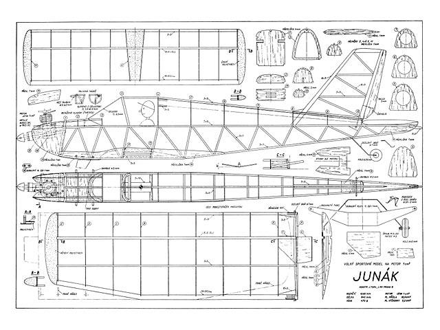 Junak - plan thumbnail image