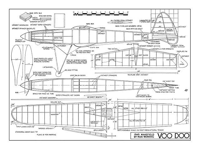 Voo Doo - plan thumbnail image