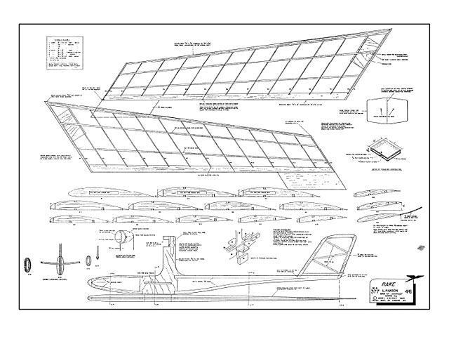 Rake - plan thumbnail image