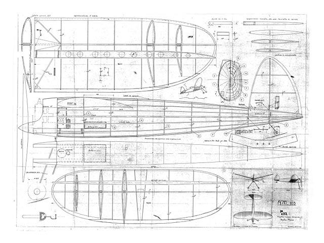 BM 105 - plan thumbnail image