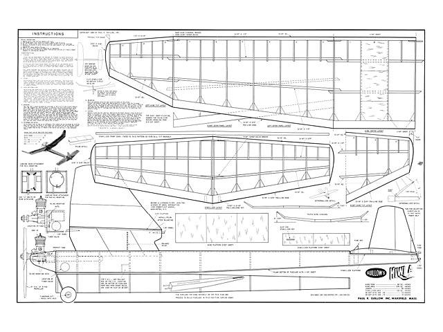 Kiwi A - plan thumbnail image