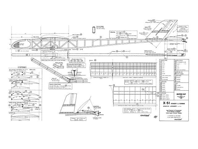 X-51 - plan thumbnail image