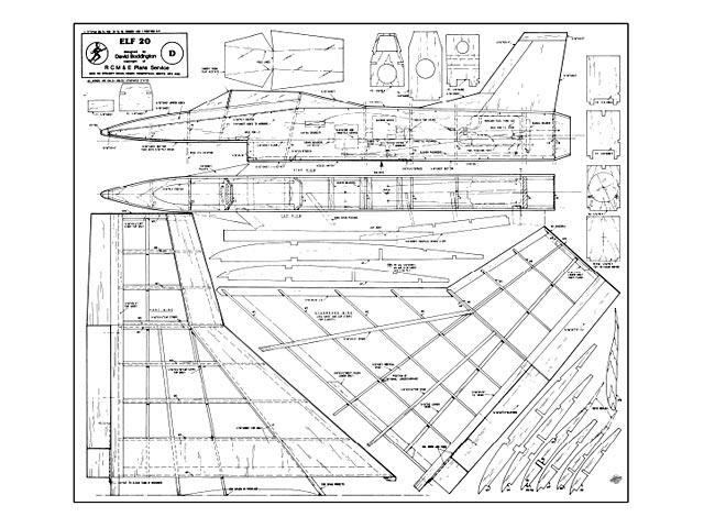 Elf 20 - plan thumbnail image