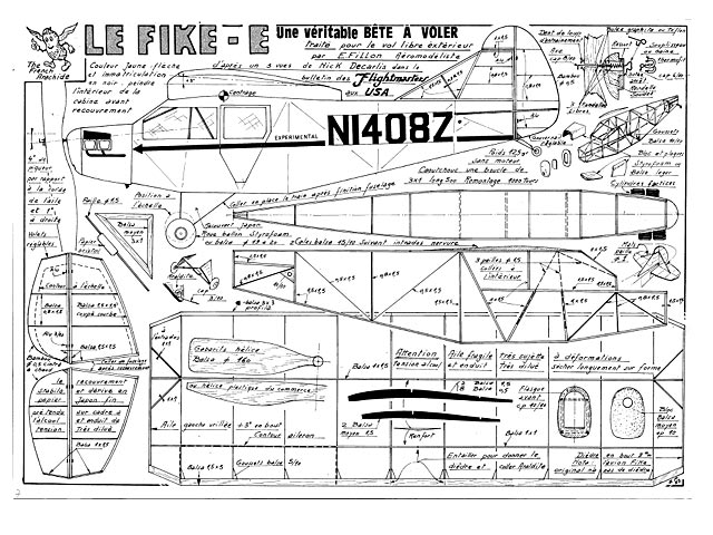 Fike E - plan thumbnail image