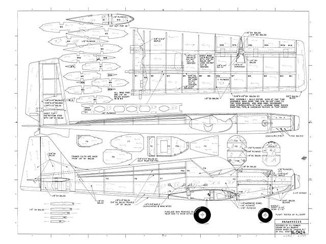 Dragonette - plan thumbnail image