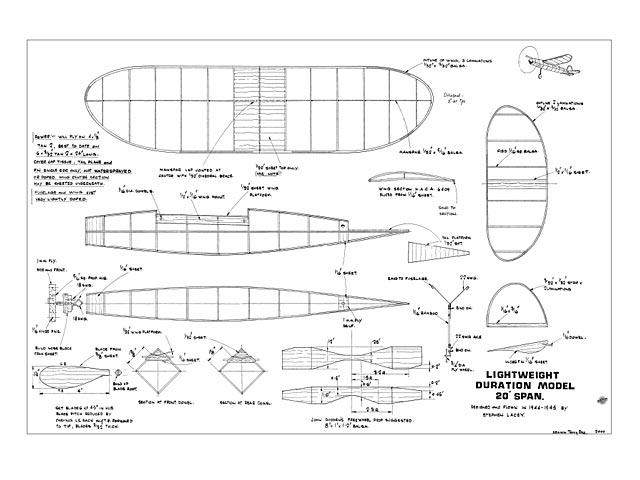Lightweight Duration Model - 10167