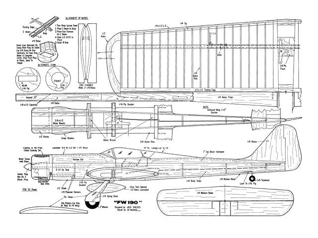 FW 190 - 10169
