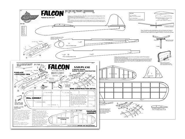 Falcon - 10179