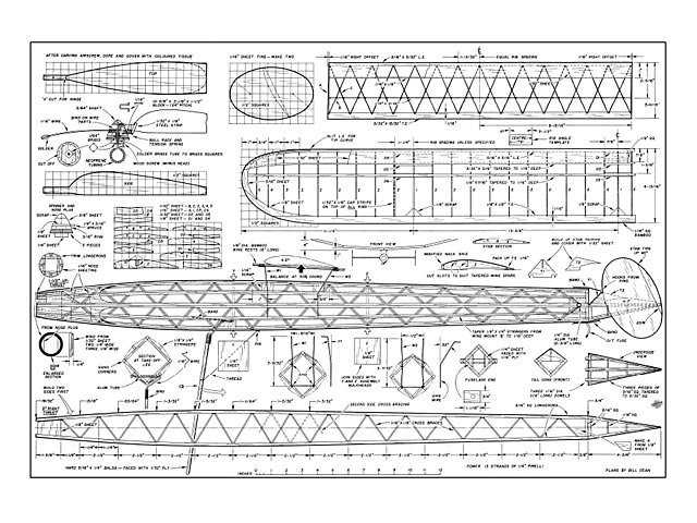 1954 Wakefield Winner - plan thumbnail image