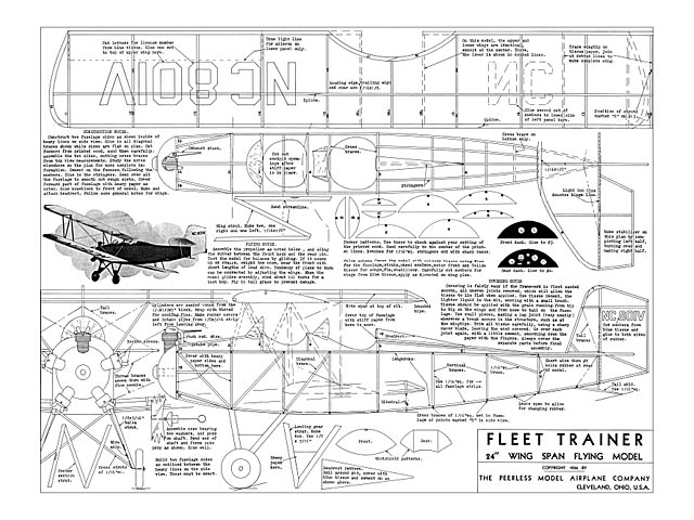 Fleet Trainer - plan thumbnail image