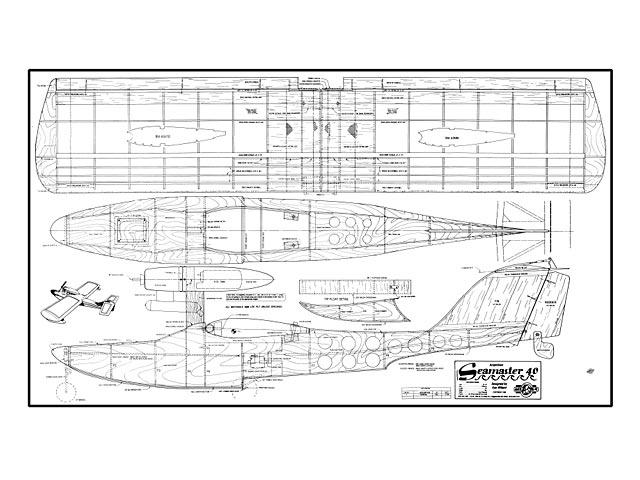 Seamaster - plan thumbnail image