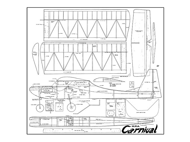 Carnival - plan thumbnail image
