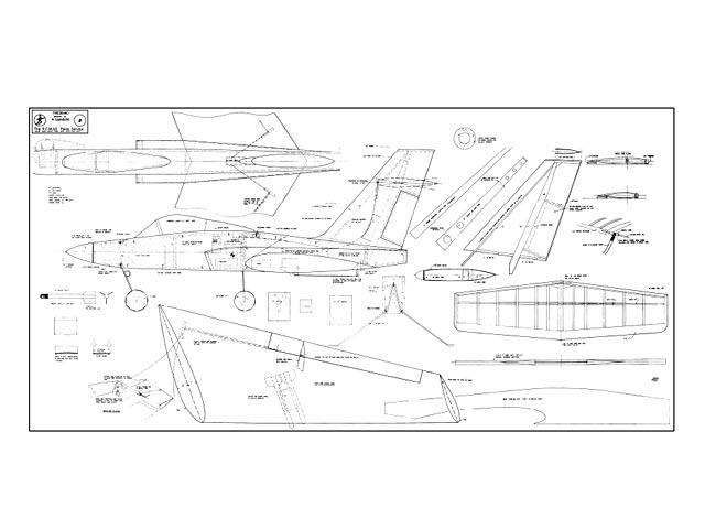 FSW-5 Firebrand - plan thumbnail image