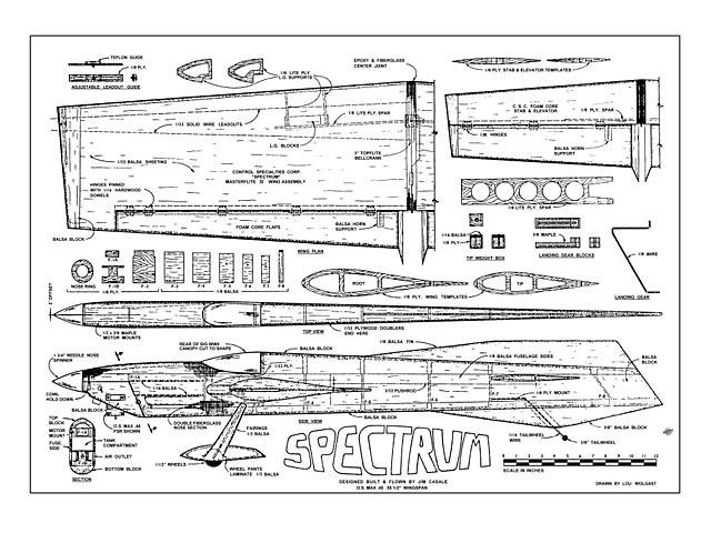 Spectrum - plan thumbnail image