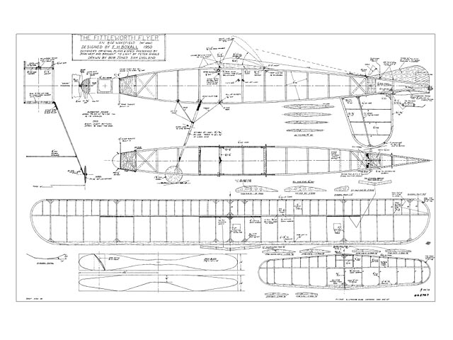 Fittleworth Flyer - plan thumbnail image