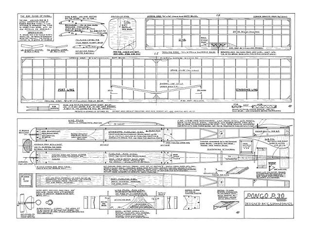 Pongo P30 - plan thumbnail image