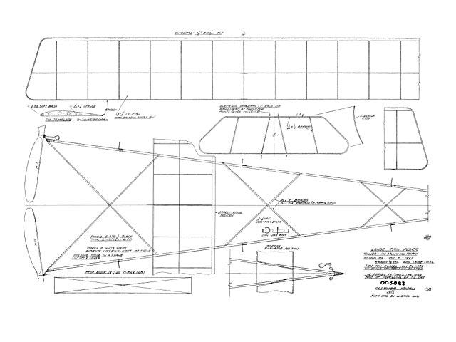 Lange-3 - plan thumbnail image