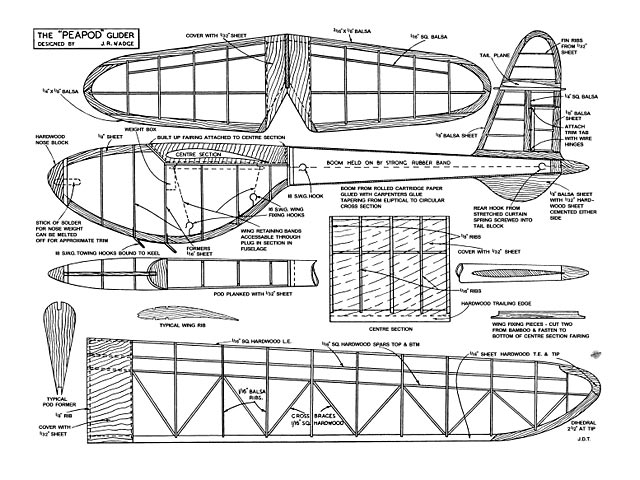 Peapod - plan thumbnail image