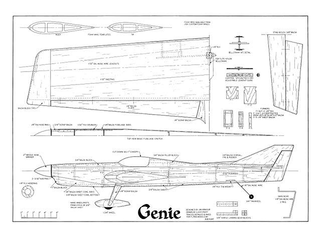 Genie - 10334