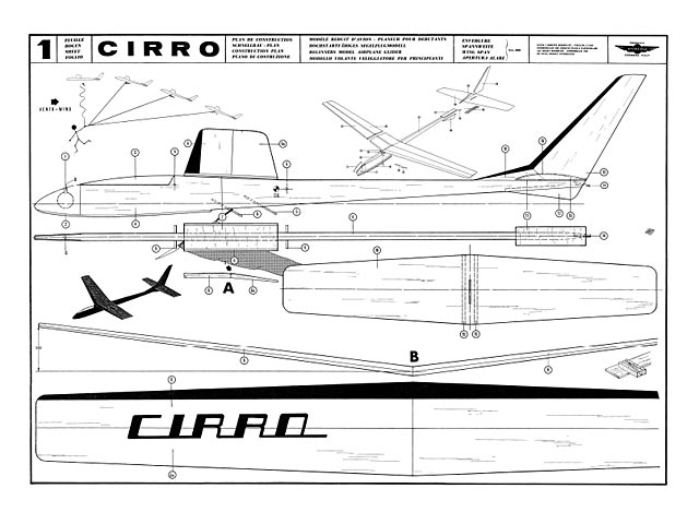 Cirro - plan thumbnail image