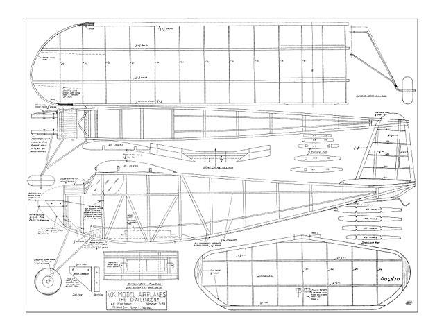 Challenger - plan thumbnail image