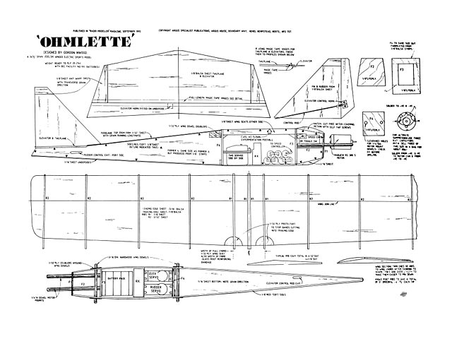 Ohmlette - plan thumbnail image