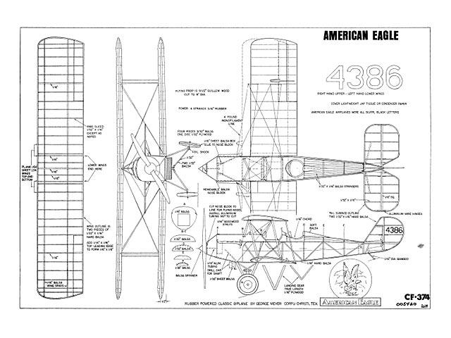 American Eagle - plan thumbnail image