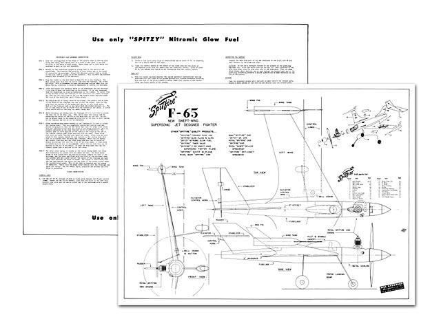 F-65 - plan thumbnail image