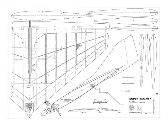 Super Rochen - plan thumbnail image