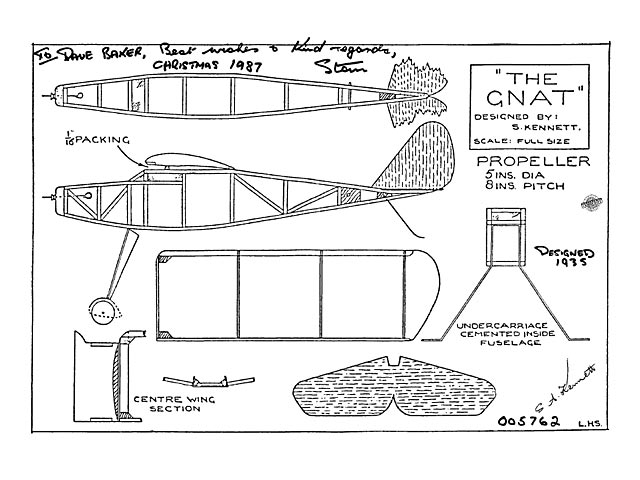 Gnat - 10483