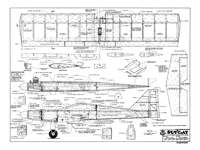 SlyCat - plan thumbnail image
