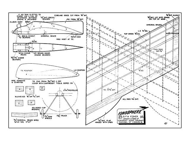 Ionosphere - plan thumbnail image