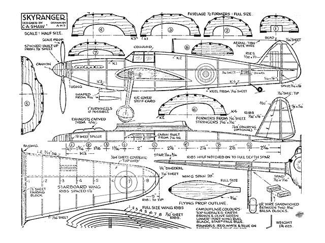 Skyranger - plan thumbnail image