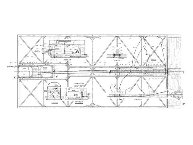Fliegender Teppich - 10511