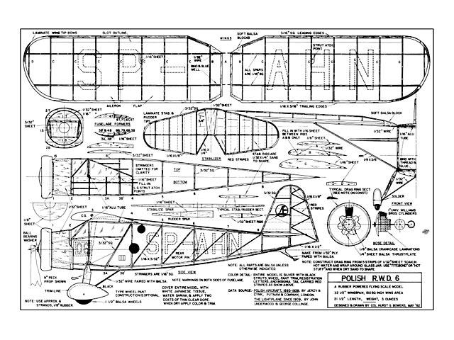 RWD 6 - plan thumbnail image