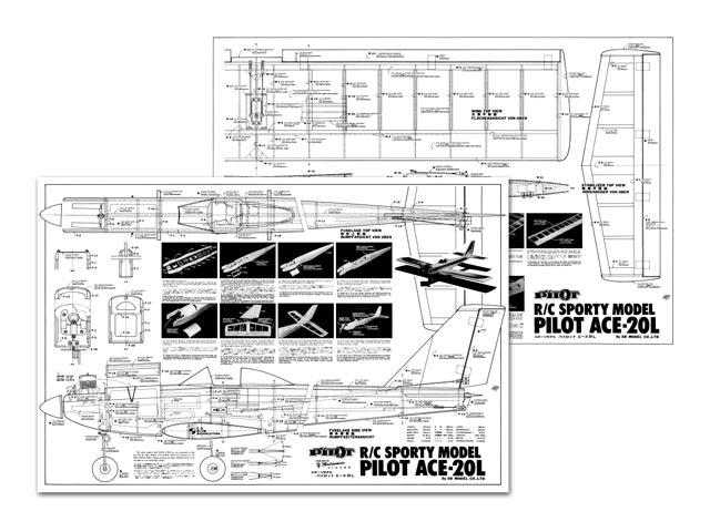 Ace 20L - plan thumbnail image