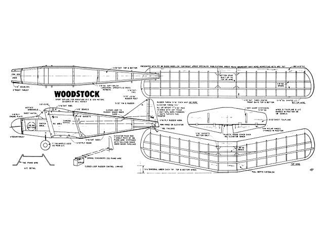 Woodstock - 10518