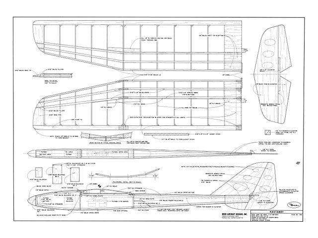 Kastaway - plan thumbnail image