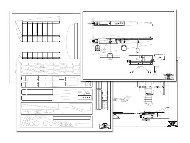 Flite Streak RC - 10537