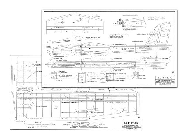 El Primero - plan thumbnail image