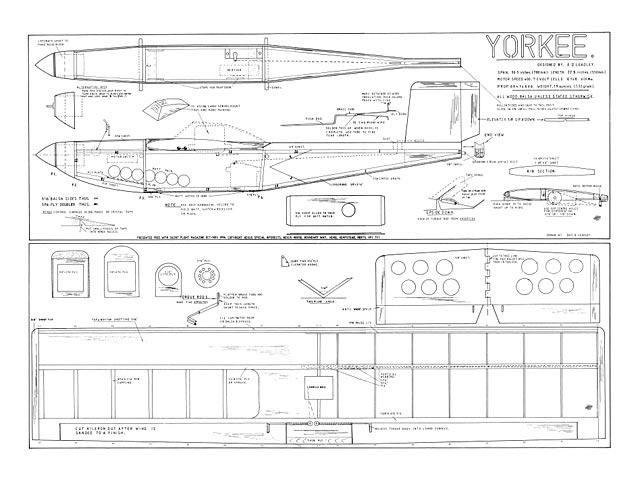 Yorkee - plan thumbnail image
