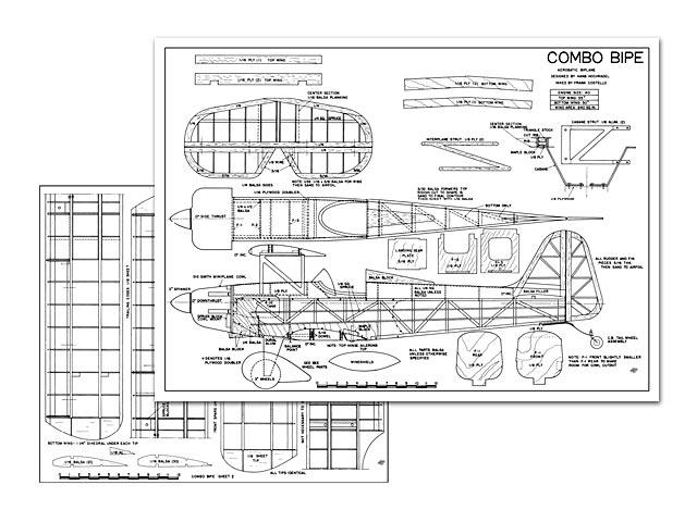 Combo - plan thumbnail image