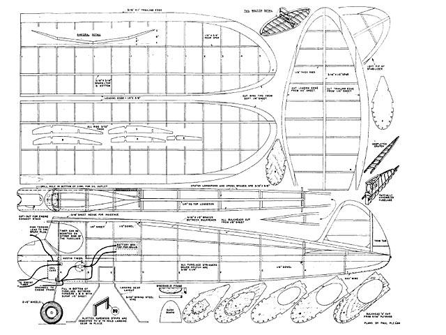 Oz : Brooklyn Dodger plan - free download