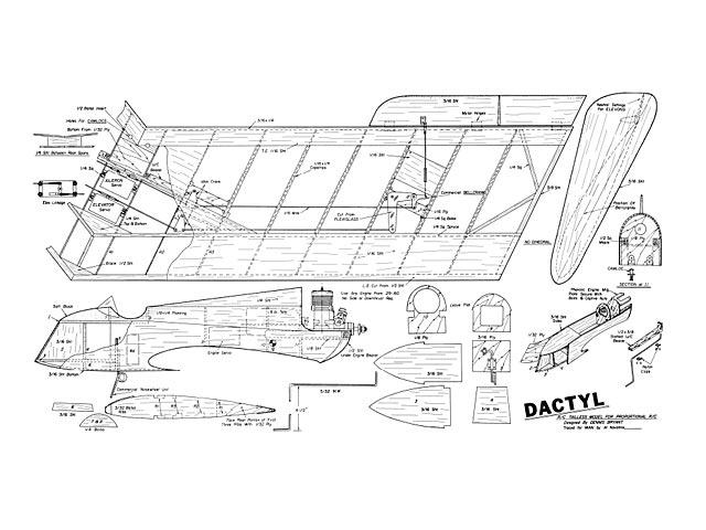 Dactyl - plan thumbnail image