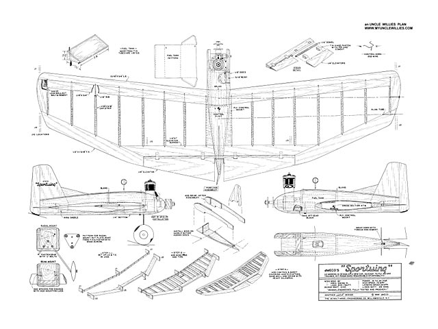 Sportwing - plan thumbnail image
