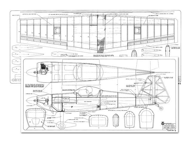 IMAC one design - plan thumbnail image