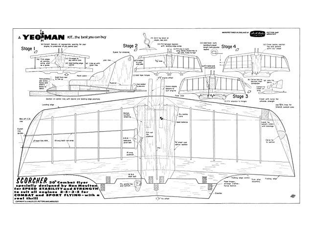 Scorcher - plan thumbnail image