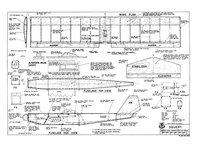 Squert - plan thumbnail image