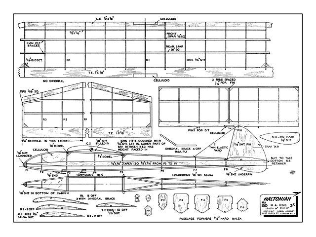 Haltonian - plan thumbnail image