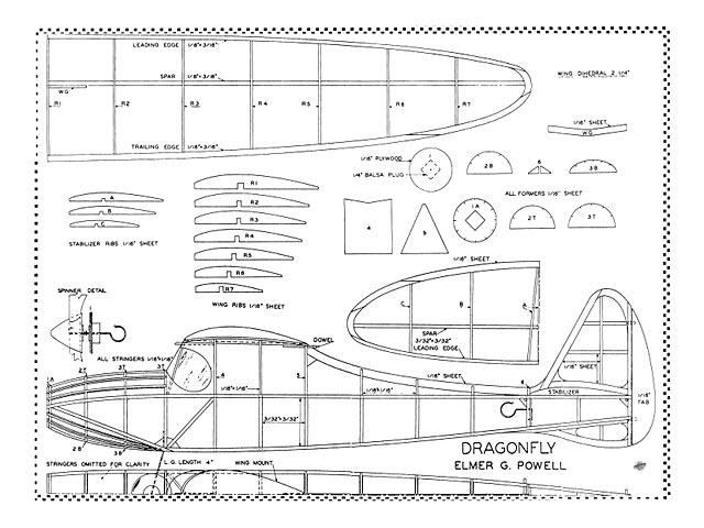Dragonfly - plan thumbnail image